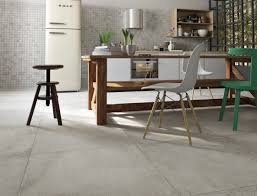 Black Laminate Flooring Tile Effect We Love Kitchen Floor Tiles