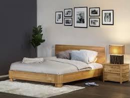 chambre rotin lit bois massif en teck hévéa chêne et exotique en bambou rotin