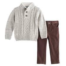 toddler boys clothes kohl s