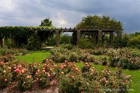 Whitnall Park Botanical Gardens Boerner Botanical Gardens Garden 820241 Tangsphoto Stock
