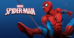 spider man games spider man marvel hq