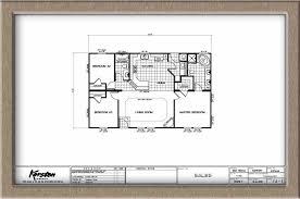18 skyline homes floor plans fleetwood single wide mobile