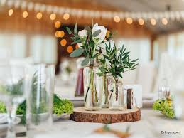 rustic wedding decorations rustic wedding decorations and ideas for your rustic themed