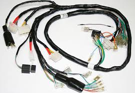 wiring harnesses and charging system parts electrical products