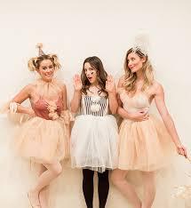 Ballerina Costumes Halloween Hocus Pocus Diy Circus Performer Halloween Costumes Lauren