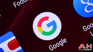 google beta hints at notification panel search bar