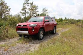 suv toyota 4runner toyota 4runner news and reviews motor1 com