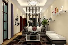 Partition Room Living Room Partition And Floor Lamp Download 3d House