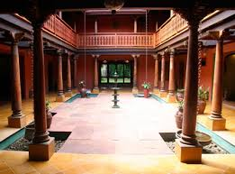 indian houses with courtyard google search indian household