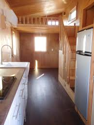 Tumbleweed Homes Interior Vacation Rental Bliss Couple Orders A 2nd Tiny House To Rent Out
