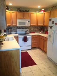 Kitchen Accent Rugs 25 Best Kitchen Red Accents Images On Pinterest Red Home And