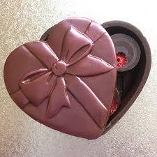 chocolate heart box chocolate heart box chocalot