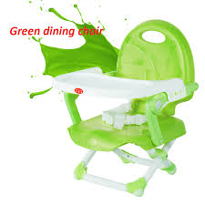 Children S Dining Table Multi Functional Baby Dining Chairs Seat Portable Folding Baby