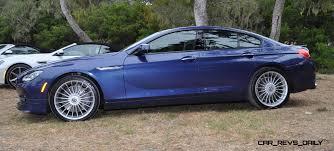 2015 bmw alpina b6 xdrive gran coupe car revs daily com 3 7s 2015 bmw alpina b6 xdrive gran coupe 6