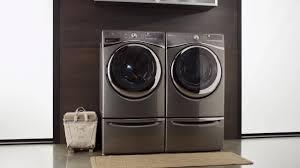 whirlpool duet steam 4 1cuft washer 7 4cuft electric dryer