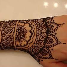 29 new henna tattoo vorlagen für die hand einfach makedes com