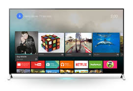 sony android smart tv system 2015 review gearopen