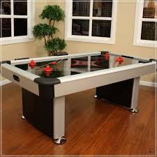 carrom air hockey table carrom air hockey table express air modern home design