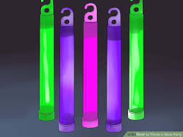 glow party how to throw a glow party with pictures wikihow