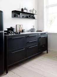 metal kitchen furniture 33 masculine kitchen furniture ideas that catch an eye digsdigs