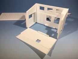 tiny house scale model photos
