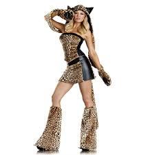 temptous tiger womens costume animal costume for women