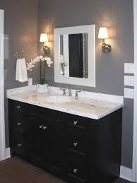 Bathroom Cabinetry Ideas Colors Best 25 Bathrooms With Gray Walls Ideas On Pinterest Purple