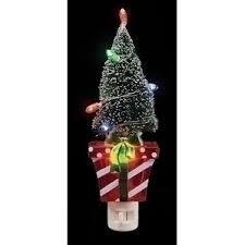 decorative lighted trees wayfair