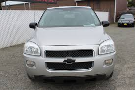 used 2008 chevrolet uplander ls burien wa car club inc