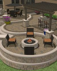 best 25 backyard patio designs ideas on pinterest design