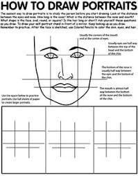 pictures portrait sketching techniques pdf drawing art gallery