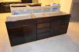 3 Drawer Kitchen Cabinet by De Jong Dream House Non Kitchen Cabinet Unboxed