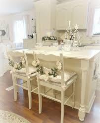 Shabby Chic Kitchen Design Ideas Shabby Chic Kitchen Interior Designs With Attention To Detail