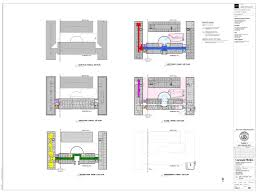 site logistics planning phase 2 campus design and facility