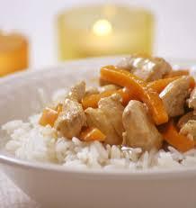comment cuisiner le gingembre sauté de poulet aux carottes et au gingembre les meilleures