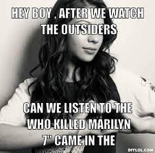 Perfect Girl Meme - hey listen meme generator listen best of the funny meme