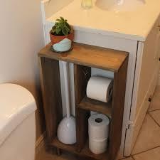 Decorative Toilet Paper Storage Smart Accessories Hide Un Toilet Items Also Toilet Paper Storage