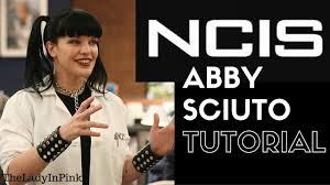 Abby Ncis Halloween Costume Abby Sciuto Ncis Tutorial