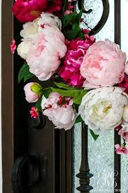 how to brighten your porch for spring styled for spring home tour