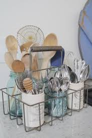 Kitchen Utensil Storage Ideas 101 Best Smart Solutions Images On Pinterest Southern Living