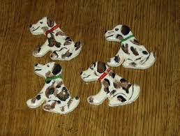 frosting fran ornaments for dogs