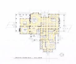 gold ranch sporting club u2014 john harrison jones architect