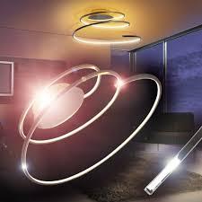 Wohnzimmer Deckenlampe Led Deckenleuchte Wohnzimmer U2013 Architektur 911