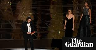 brie larson casey affleck brie larson says not applauding casey affleck for oscars win spoke