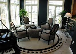 Big Round Rugs Dining Table On Rug Lakecountrykeys Com