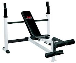 York Multi Function Bench Adjustable Bench Press With Fitbell Storage York Barbell