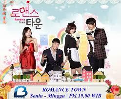 film pengorbanan cinta when a man fall in love romance town kisah cinta ala cinderella zaman modern tayang di b