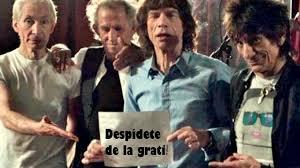 Rolling Stones Meme - los rolling stones en lima memes por precios de entradas foros perú