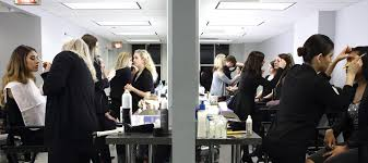 cosmetic classes make up school of makeup artistry