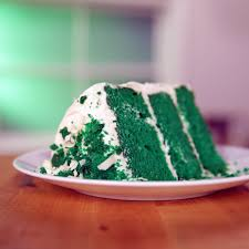 green velvet cake recipe popsugar food